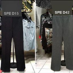 spodnie damskie w duzych rozmiarach