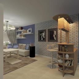 MyWay Design Anna Kryńska - Architekt wnętrz Marki