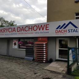 Dach Stal Łukasz Płocha - Pokrycia dachowe Prudnik