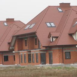 Domy murowane Warszawa 6