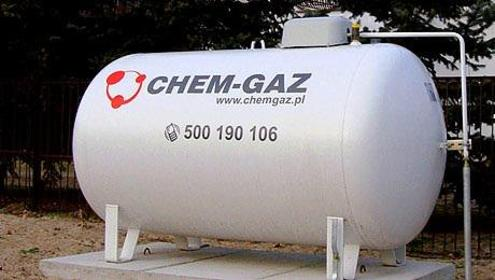 CHEM-GAZ Sp. z o.o. - Instalacje grzewcze Warszawa