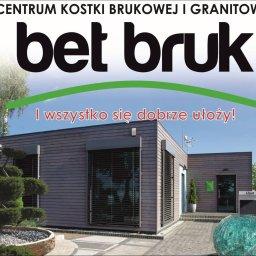 Z.P.U.H. Bet-Bruk Zbigniew Bryś - Destrukt Betonowy Lubliniec