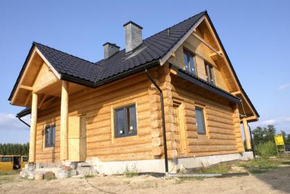 Budowa domów Stalowa Wola