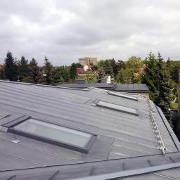 Dachbudex - Budowa Dachu Radom