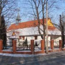 Kościół Zmartwychwstania Pańskiego w Warszawie