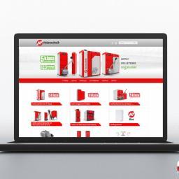 Mdesign - Firma IT Łódź