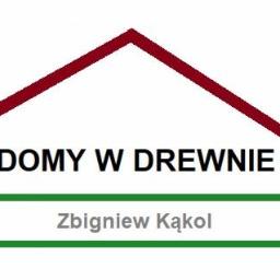 DOMY W DREWNIE Zbigniew Kąkol - Domy szkieletowe Wisła
