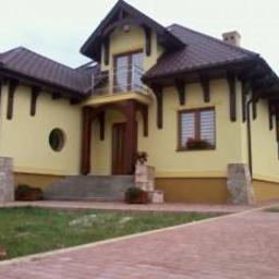 Przedsiębiorstwo-Produkcyjno-Handlowo Usugowe Sylwester Krakowiak - Ocieplanie budynków Ćmielów