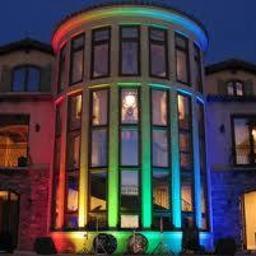 DESIGN LED LIGHTS - Balustrady Nierdzewne KATOWICE