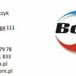 Bora - Urządzenia, materiały instalacyjne Gdynia