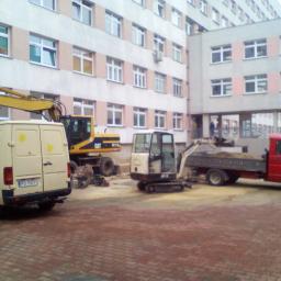 Przedsiębiorstwo Projektowo Budowlane Łukasz Białecki - Kierownik budowy Poznań