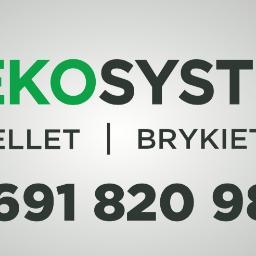 EkoSystem - Skład opału Świerzno