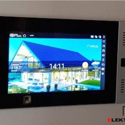 ELEKTRO-MONT Instalacje i Systemy Elektryczne - Inteligentne Mieszkanie Zabrze