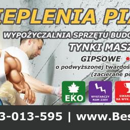 BEST-EW Emil Woźniak - Kładzenie Tapet Słubice