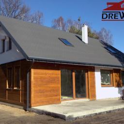 DREWNAR - Budowa domów Gostynin