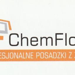 Chemfloor - Posadzki jastrychowe Chodecz