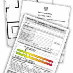 Świadectwa Energetyczne, Certyfikat Energetyczny - Klimatyzacja Kielce
