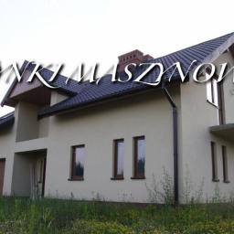 Ozarys Tynki Maszynowe - Remonty mieszkań Sosnowiec