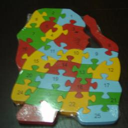 Zabawki drewniane TANIO