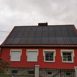KIER-BUD Solar Jacek Kierszko - Fotowoltaika Włóki