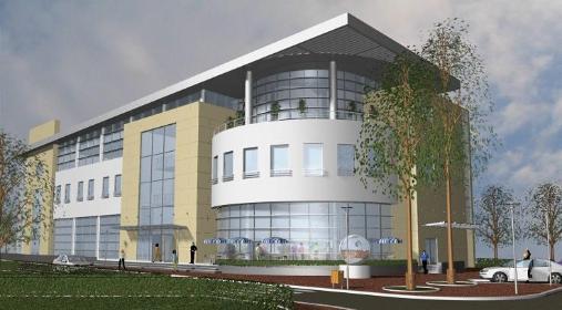 HTA-Biuro Projektowe - Projektowanie Instalacji Sanitarnych Marki