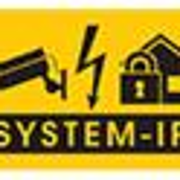 System IP - Alarmy Piaski