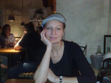 Joanna Otwinowska - Ubezpieczenia OC Warszawa