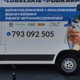 Tytan-mal - Remonty Lokali Janów Lubelski