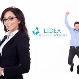 Lidea - Animatorzy dla dzieci Sopot