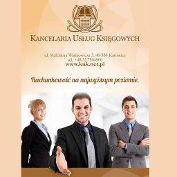 Kancelaria Usług Księgowych Sp. z o.o. - Biuro rachunkowe Katowice