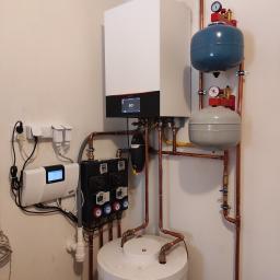 Hydro-Serwis - Instalacje gazowe Poświętne