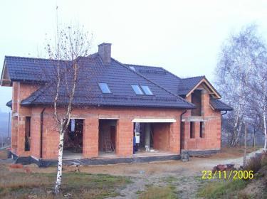 PPHU Soldbud - Domy z keramzytu Bytom