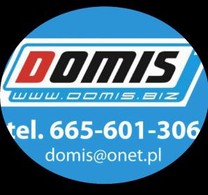 F.U.H. DOMIS - Styropian Wilga