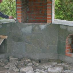 Domy murowane Koniaków 13