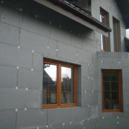 Domy murowane Koniaków 9