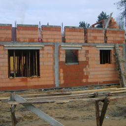 Domy murowane Koniaków 6