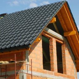 Domy murowane Koniaków 3