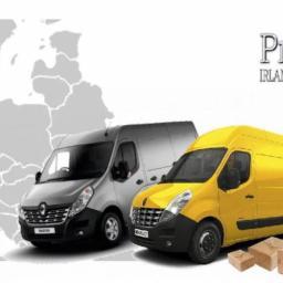 Proartexpress - Transport Bagażowy Międzynarodowy Sojkowa