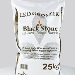 Golden Stone - Ekogroszek Rudzica