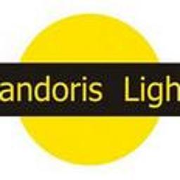 CANDORIS LIGHT - Oświetlenie Wesoła