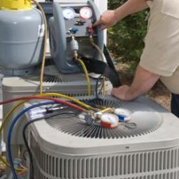 Serwis Klimatyzacji i wentylacji.