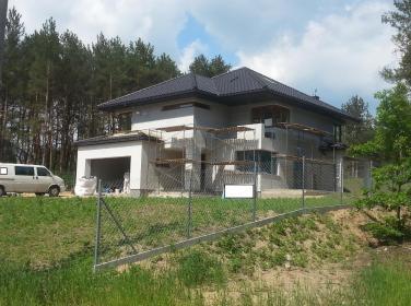 Usługi Remontowo-Budowlane Karol Gastoł - Odśnieżanie dachów Sadowne