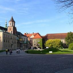 Nadzór inwestorski Wawel