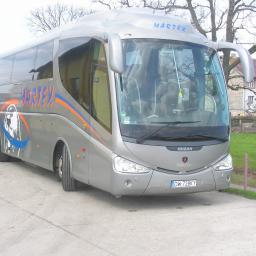 MARTEX Wynajem i serwis kompleksowy Autokarów - Autobusy Dębie gm.Chrząstowice