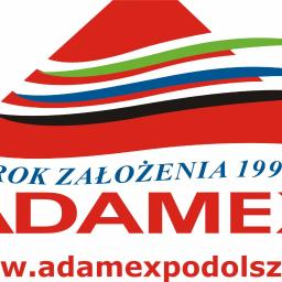 """Skład Opału """"Adamex"""" Podolsze - Minikoparki używane Zator"""