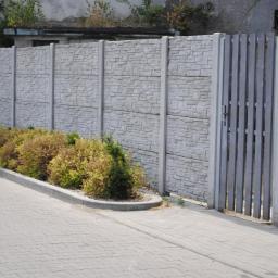 PUH 'CELKA' Sp. z o.o. - Ogrodzenia betonowe Stary Kisielin