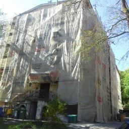 Twoja-Fasada - Ocieplanie poddaszy Gdańsk
