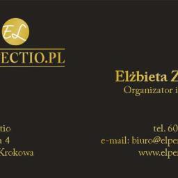 Elperfectio Konsultant Ślubny Elżbieta Zinkel - Organizacja imprez sportowych Krokowa