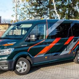 Transporter - Firmy Sierpc