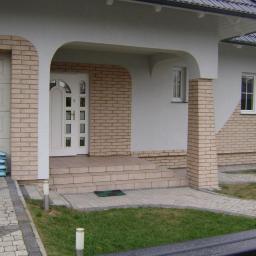 MONT-REMONT - Remont łazienki Kostrzyn nad Odrą
